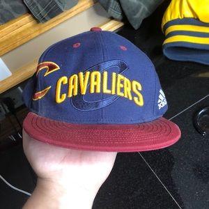 Adidas Cavaliers SnapBack